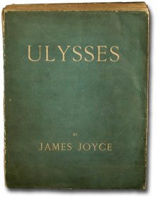 critical reading of james joyce ulysses english literature essay City, paralysis, epiphany: an introduction to dubliners  an essay by james joyce  an introduction to ulysses cities in modernist literature.